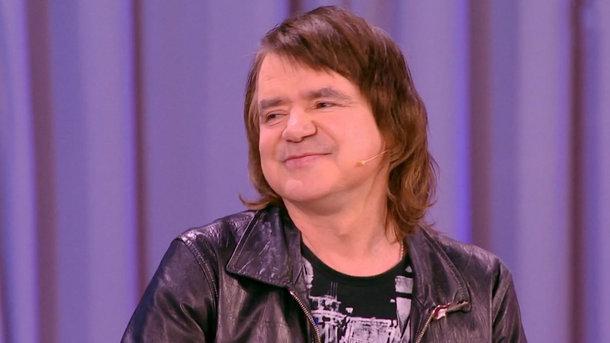 Евгений Осин. Фото: www.1tv.ru