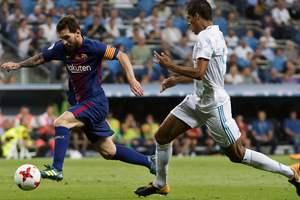 Чемпионат Испании, 1 тур: расписание, результаты, таблица