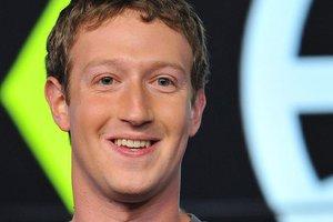 Цукерберг собрался в декретный отпуск