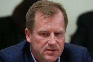 Гройсман принял отставку Радецкого