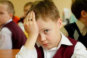 В оккупированном Луганске мальчикам запретили учиться вместе с девочками