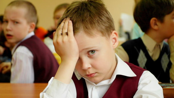 Внескольких школах Луганска будут классы сраздельным обучением девушек имальчиков