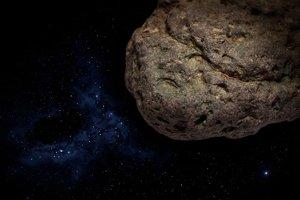 NASA опубликовало видео приближения к Земле крупнейшего астероида