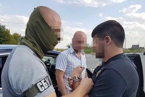 В Киевской области задержали опасного преступника-француза