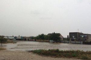 Разгул стихии: оккупанты рассказали о последствиях потопа в Крыму