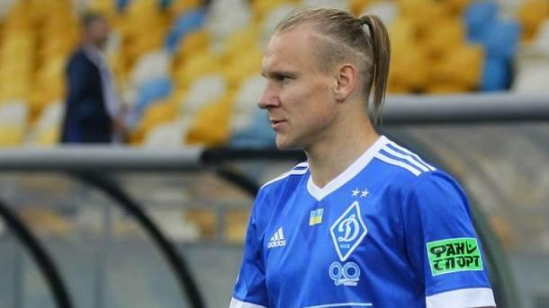 Защитник «Динамо» подписал договор с«Бешикташем»