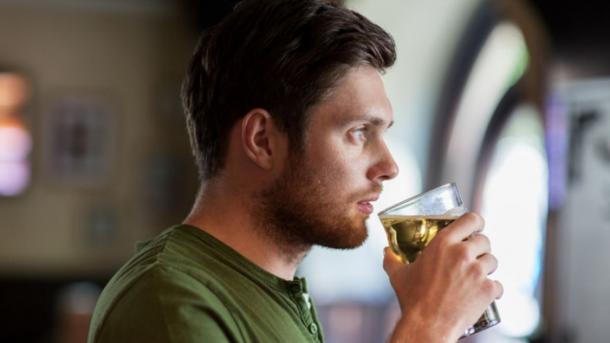 Что произойдет с организмом, если перестать пить алкоголь ...