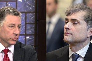 Волкер vs Сурков: чего ждать от встречи американского и российского посланников по Донбассу