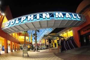 В Майами эвакуировали торговый центр из-за сообщений о стрельбе
