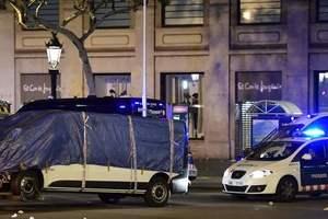 Теракты в Испании: СМИ узнали о масштабных планах террористов
