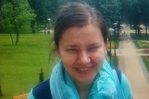 В Киеве при странных обстоятельствах пропала молодая женщина