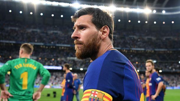 «Манчестер Сити» хочет купить Месси у«Барселоны» за €300 млн