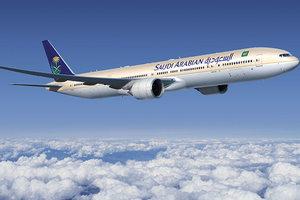 Катар не дал разрешение на посадку самолетов из Саудовской Аравии для паломников