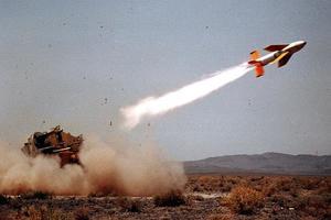 Иран потребовал от США выплатить 245 млн долларов за поставки Саддаму Хусейну химоружия