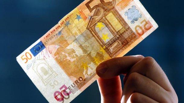 Евро подорожал. Фото: N24