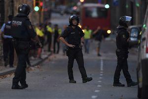 Теракт в Барселоне: полиция озвучила имя убийцы
