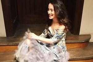 Певица Виктория Дайнеко ответила на критику своей фигуры