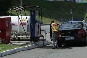 Цены на автогаз в Украине побили рекорд