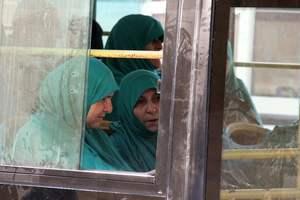 Пожар по время хаджа: в Мекке эвакуированы 600 паломников