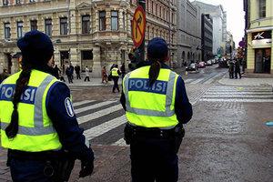 Резня в Финляндии: полиция назвала имя террориста