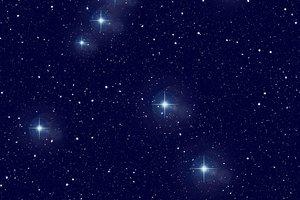 """Ученые предсказали катастрофическое появление """"чернеющих"""" звезд"""