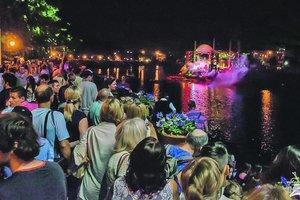 Как Харьков будет встречать праздники