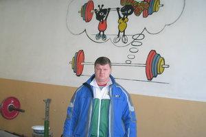 Бронзовый призер Олимпиады-2004 умер в 35 лет