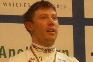 Двукратный чемпион мира по велоспорту из Австралии принял российское гражданство