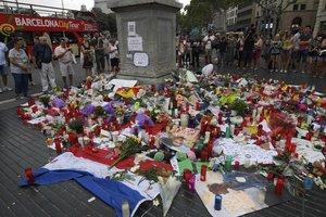 Террорист из Камбрильса оставил родным записку