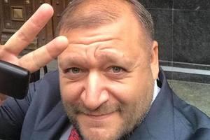 Добкин пытается обжаловать свой арест
