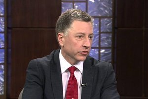 Встреча Волкера и Суркова в Минске завершилась: говорили больше трех часов