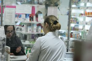 Цены на лекарства: чего ждать украинцам с осени