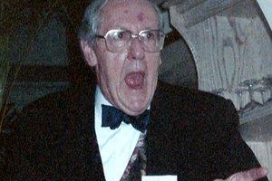 Умер знаменитый британский писатель-фантаст