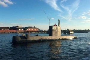 Владелец субмарины признался, что шведская журналистка погибла у него на подлодке