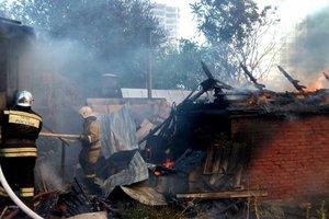Масштабный пожар в России: появились новые детали