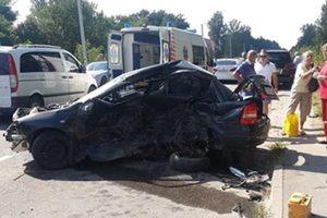 Брат погибшей в скандальном ДТП возле Львова: арестованный водитель неизлечимо болен