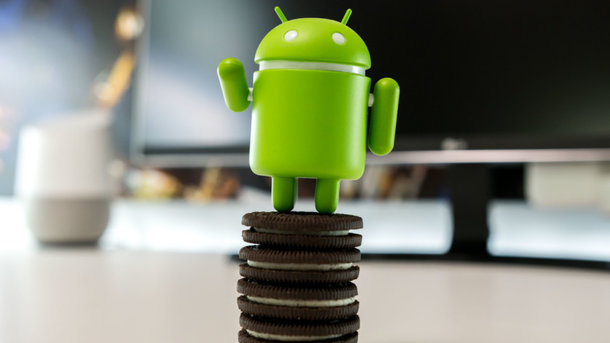 Android Oreo презентован. Фото: Android Authority
