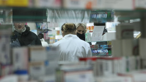 Супрун: Украинская организация, закупающая лекарства, будет создана внесколько этапов