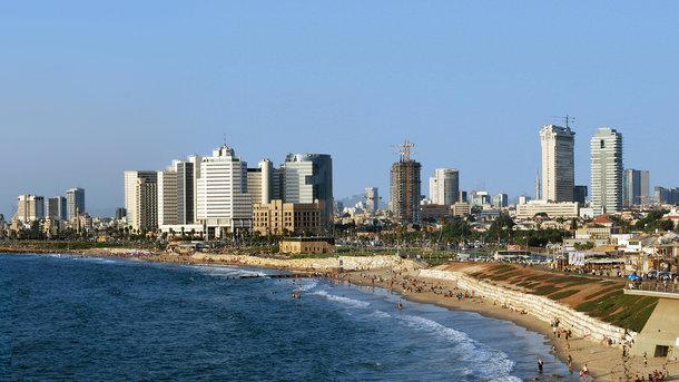 Украина иИзраиль хотят отменить обоюдный роуминг