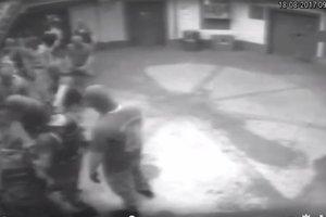 Прокуроры заявили, что в Одесском СИЗО пытали заключенных: появилось видео