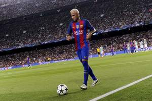 """""""Барселона"""" хочет отсудить у Неймара почти 10 миллионов евро"""