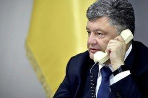 """""""Нормандская четверка"""" поговорит сегодня: Порошенко сообщил детали"""