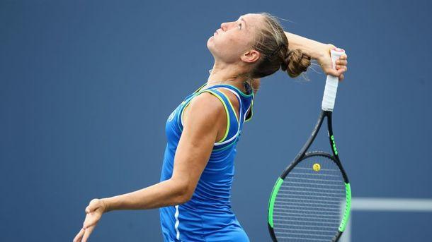 Трое украинских теннисистов прошли во 2-ой тур квалификацииUS Open