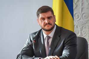 Николаевский губернатор сообщил о присутствии российских судов в украинском порту