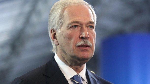 ОБСЕ невидит прогресса вобмене пленными вДонбассе