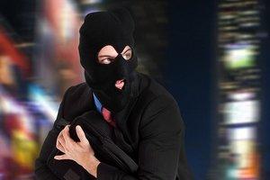 В центре Николаева грабители в масках подстрелили мужчину