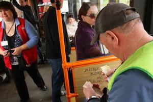 В Киеве на несколько дней изменится движение троллейбусов трех маршрутов