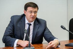 Мэр Броваров извинился за карту без Крыма