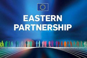 """Украина, Грузия и Молдова договорились активизировать повестку дня саммита """"Восточного партнерства"""""""