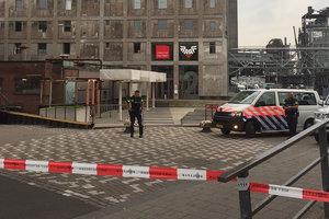В Роттердаме отменили концерт американской рок-группы из-за угрозы теракта